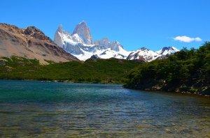 Circuito turístico na Argentina e Chile