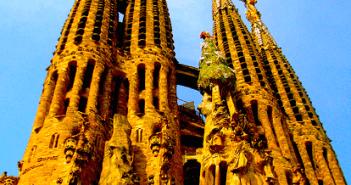 Viagens em promoção para Barcelona
