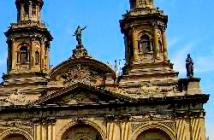 Férias promocionais para conhecer o Chile