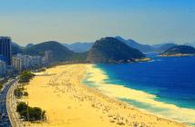 As Melhores praias do Rio de Janeiro