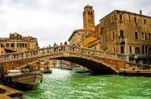 Temperaturas e chuvas em Itália