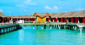 Hotéis de praia e resorts em promoção
