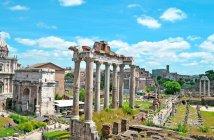 Viagens a Itália