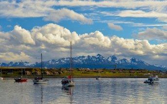 Circuito na Argentina: Ushuaia