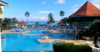Pacotes turísticos no Caribe