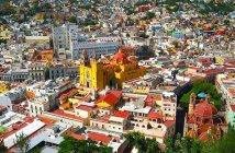 Viagens baratas para Mexico e Cancun