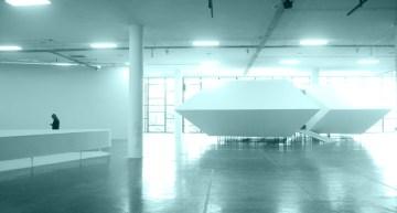 Inside 31st Bienal de São Paulo