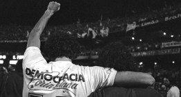 Democracy in Black and White – Football and the Fight Against Dictatorship