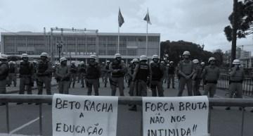 "Paraná: The Story Behind a ""Massacre"""