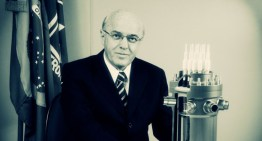 Brasil's chief Nuclear Physicist is in Prison. Why?