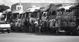 Trucker Strike: Petrobras' Dismantlement Leads Brazil to Chaos