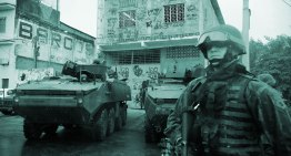 Military Operation in Maré: Harassment, Illegality and Murder