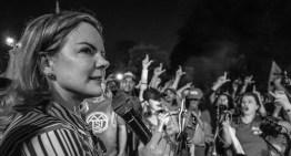 Why I went to Venezuela: PT President Gleisi Hoffmann speaks