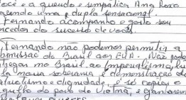 Lula opposes submission to Trump on Venezuela