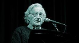 Noam Chomsky Speaks Out On Brasil's Manipulated 2018 Election