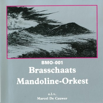 Cover CD1 BMO