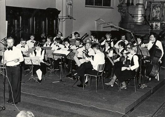 Concert voor Jeugd en Muziek