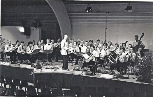BMO begin jaren '80