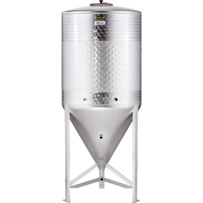 Cuve Speidel 625L - Brasserie Tzaly - Cuve de fermentation Speidel