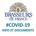 COVID19-Brasseurs de France et ses équipes sont mobilisés