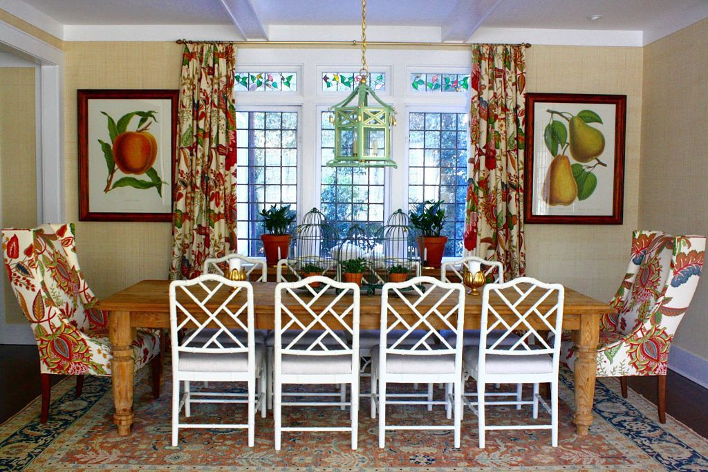 Brass Hill Botanical Dining Room_opt