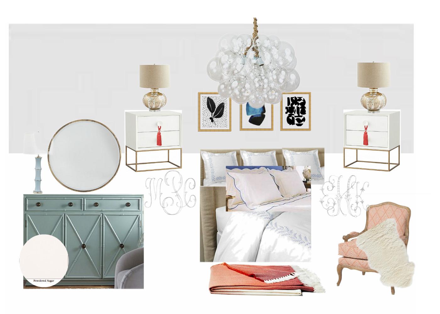 BHD Serene Master Bed
