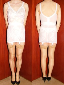 Put Him In Panties Chapter 11 Foundation Wear And Nightwear