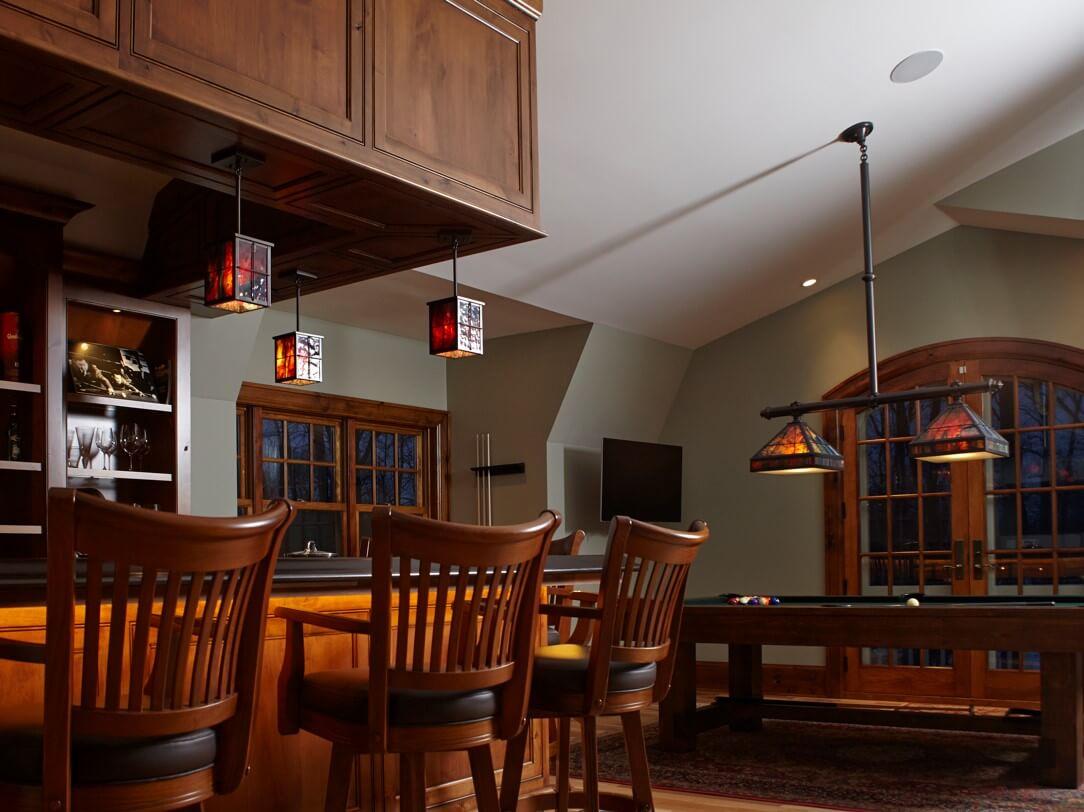 custom lighting fixtures custom