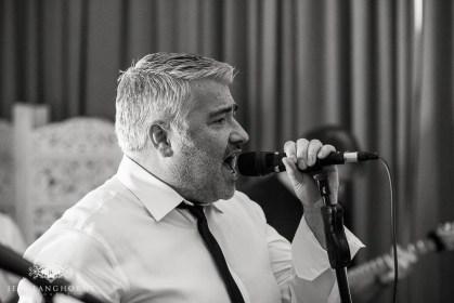 Brass Monkees Wedding Band Singer 1
