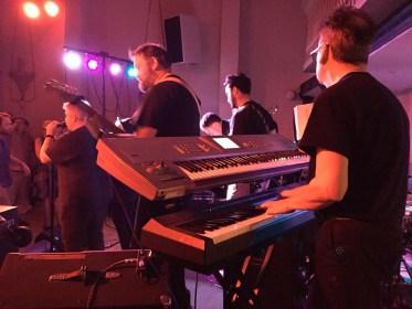 Brass Monkees Nantwich Jazz Festival 2019 14