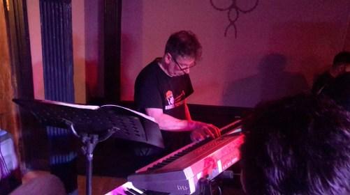 Brass Monkees Nantwich Jazz Festival 2019 3
