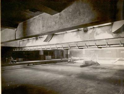 30 inch belt conveyor