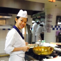 Pui Chutima Incharoen BrassWok cooking class Phuket