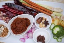 Thai Massaman Curry Paste recipe