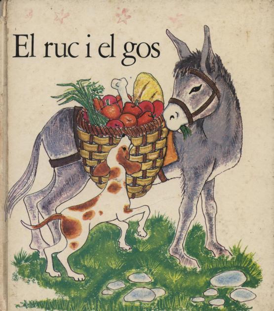 El ruc i el gos - M. Eulàlia Valeri