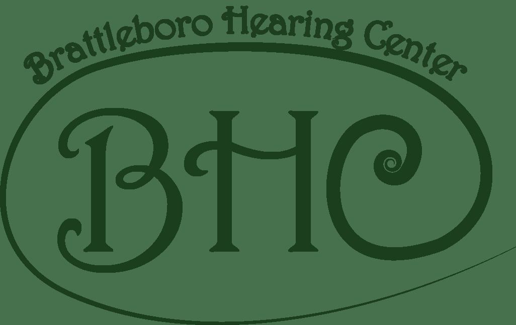 Brattleboro Hearing Vermont Logo