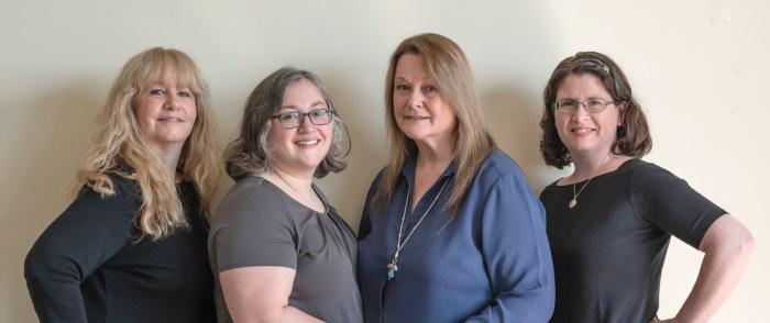 Brattleboro Hearing Center Staff