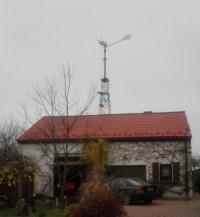 Polen 6.5 kW