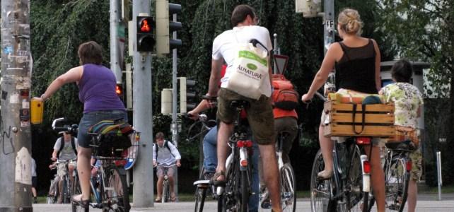 Wichtig auch für Autofahrer: Neue Regelungen für das Radfahren in Österreich – gültig seit April 2019!