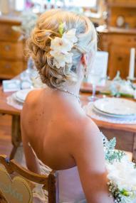 Styled Shoot- Eine Sommerhochzeit mit nostalgischem Flair_Emotional Art Wedding Photography - 9
