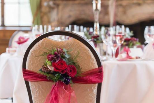 Styled Shoot Marsala_Laboda Wedding - 2