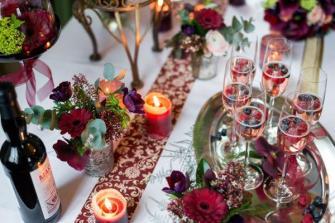 Styled Shoot Marsala_Laboda Wedding - 43