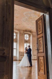 Romantische Hochzeit auf Schloss Baldern_Farbklang Fotografie - 13