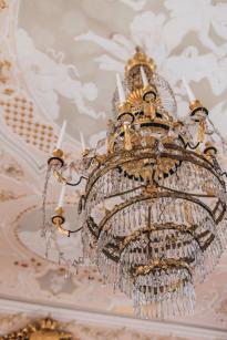 Romantische Hochzeit auf Schloss Baldern_Farbklang Fotografie - 2