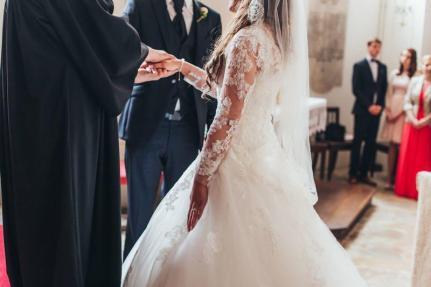 Romantische Hochzeit auf Schloss Baldern_Farbklang Fotografie - 27