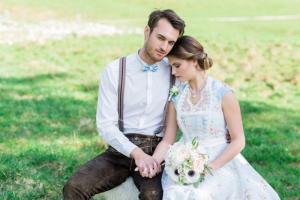 Styled Shoot- wild-romantische Almhochzeit_Natascha Grunert - 16
