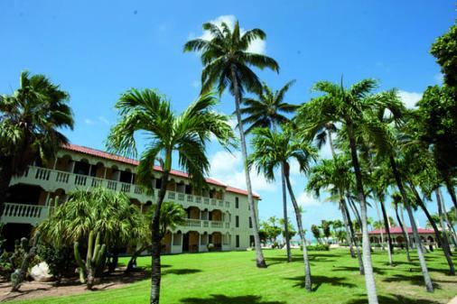 01_Bucuti & Tara Beach Resort_Palm Eagle Beach_Aruba 01