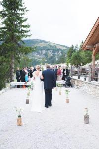 Hochzeit in den Garmischer Bergen_fraeuleinwunschfrei - 25