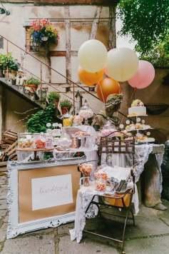 Hochzeitsfeier in der Alten Muehle Thomas Hoereth_Hanna Witte - 12