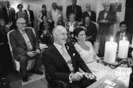 Hochzeitsfeier in der Alten Muehle Thomas Hoereth_Hanna Witte - 17